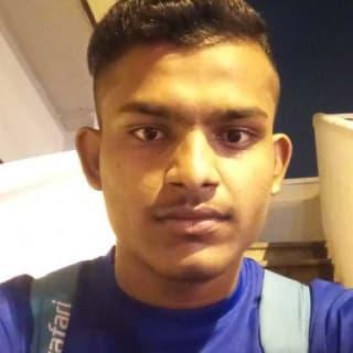 Shivanand profile picture
