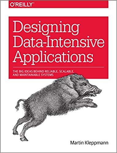 DesigningData-Intensive Applications