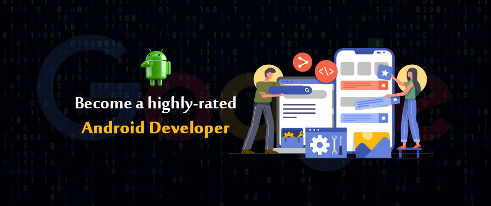 Cover image for ANDROID TELEGRAM CHANNEL - All you need to become Top Class Android Developer
