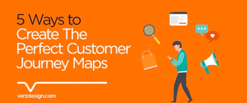 Cover image for How to Create an Effective Customer Journey Map?