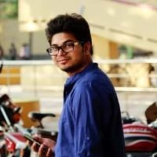 Amit Kumar Sahu profile picture