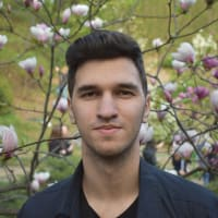 Aleksey Pastuhov profile image