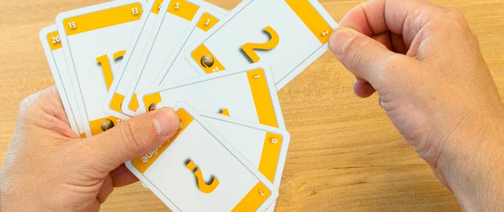 Cover image for Do you play (planning) poker?