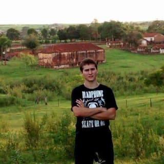Leonardo Lemos profile picture