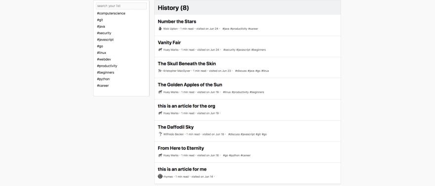 Screenshot_2019-06-24 History - The DEV(local) Community(2)