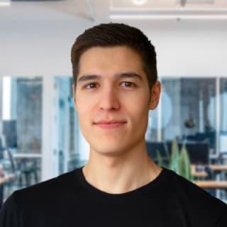 Amal Tapalov profile picture