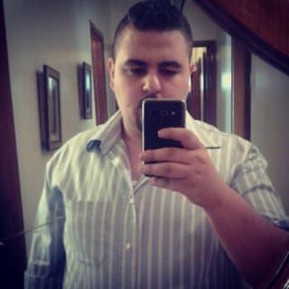 Elias Bourgess profile picture