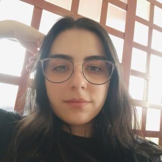 Maria Gabriela Oliva profile picture