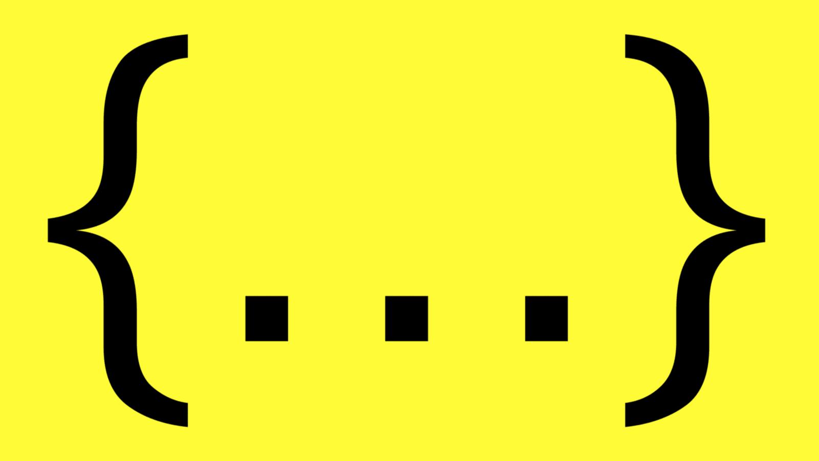 The tale of three dots in Javascript   DEV Community