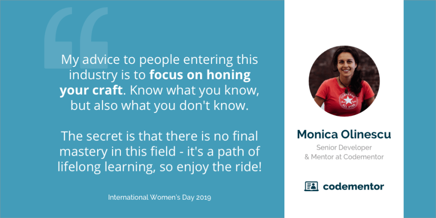 monica-female-developer-womens-day-learning.png