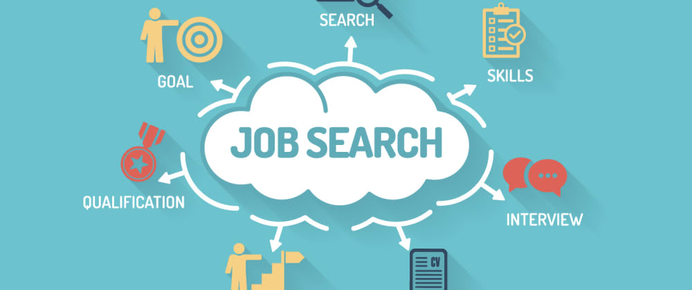 Cover image for Job Searching during COVID-19