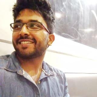Akshay Ram Vignesh profile picture