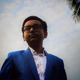 Debkanchan Samadder profile picture