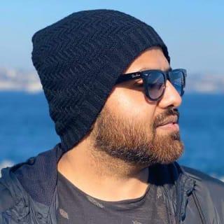 Sarmad Saleem profile picture