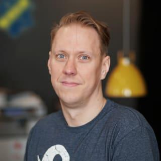 fredrikbergqvist profile