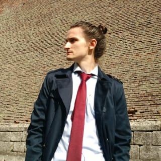 Daniel Turuș profile picture