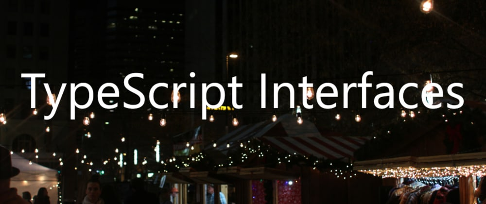Cover image for Keep Your Types And Interfaces Closer (In TypeScript)