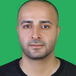 Farhang Darzi profile picture