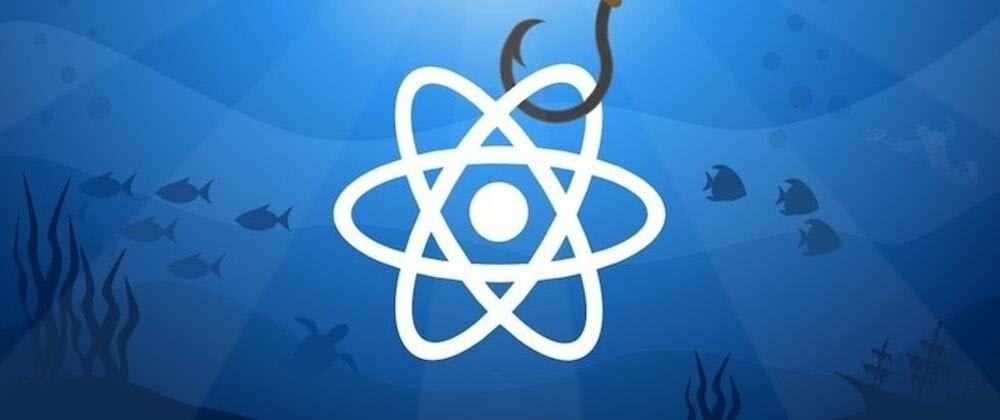 Cover image for React Hooks ⚓: Part 1
