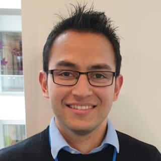 Ruben Casas profile picture