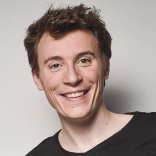 Aurélien Bourdon profile picture
