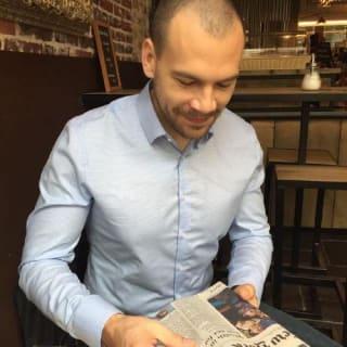 Martin Penckert profile picture