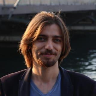 Meric Taze profile picture