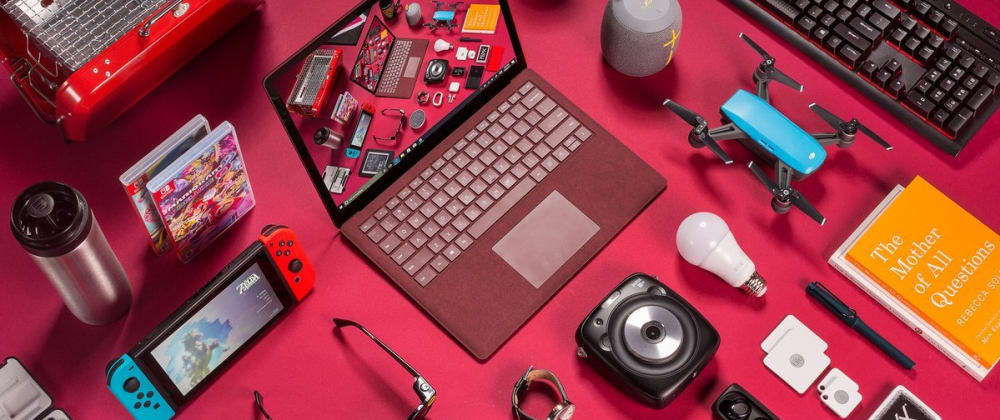 Cover image for Best tech deals Black Friday 2020