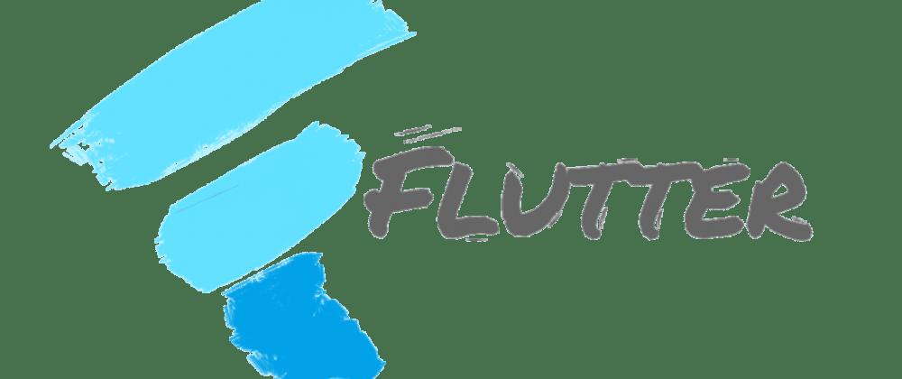 Cover image for Flutter - Most Trending Framework for Mobile Development