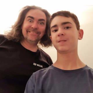 Robert Wilde profile picture
