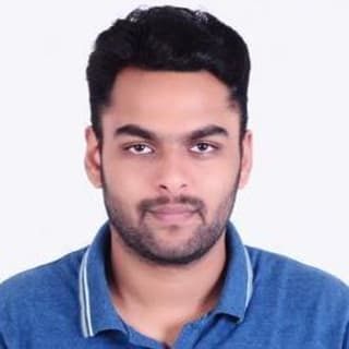 Siddhesh Shankar profile picture