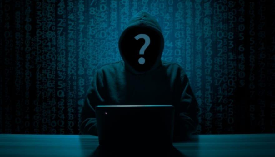 hacker image