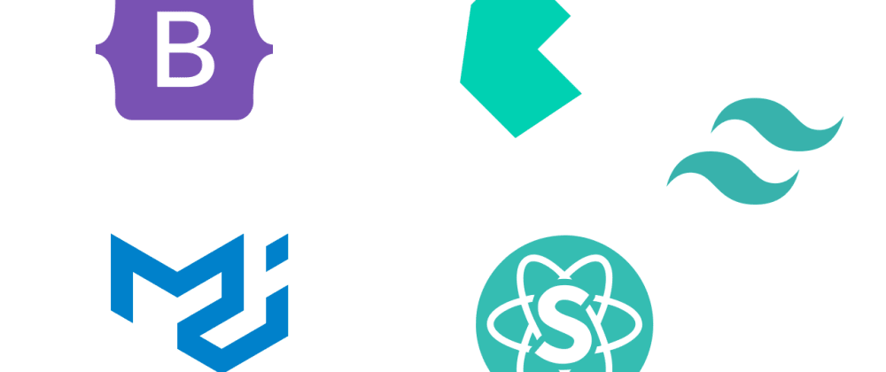 Cover image for 10 UI Frameworks for your Next React Project