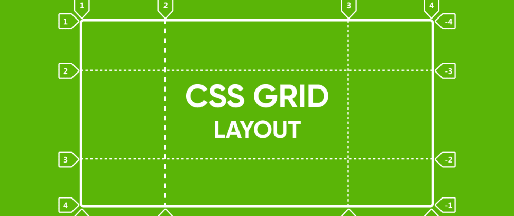 Cover image for Positioning elements with Grid