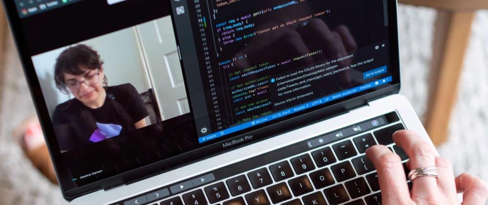 Cover image for 4 Super Helpful Programming Mock Interviews Platforms