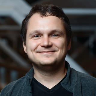 Andrey Pechkurov profile picture