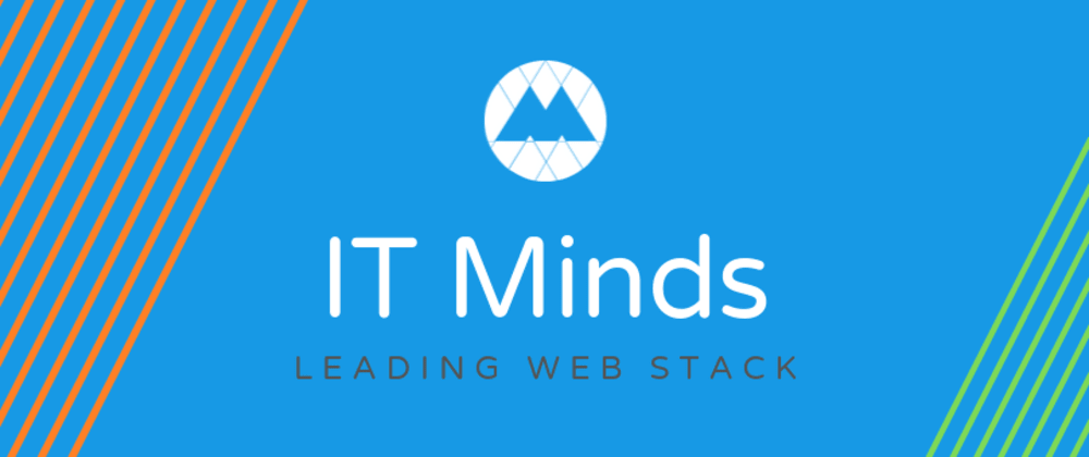 Cover image for The Leading Web stack of an IT Minds Senior Developer.