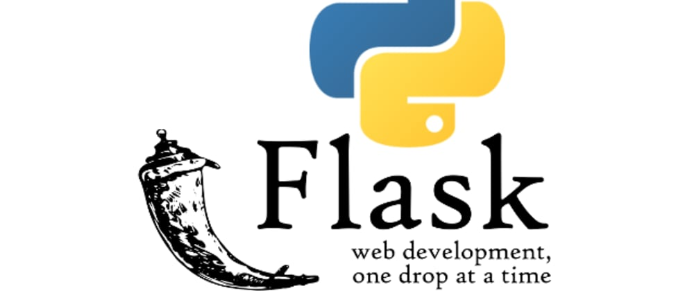 Cover image for Beginners guide to setting up and running Flask web server