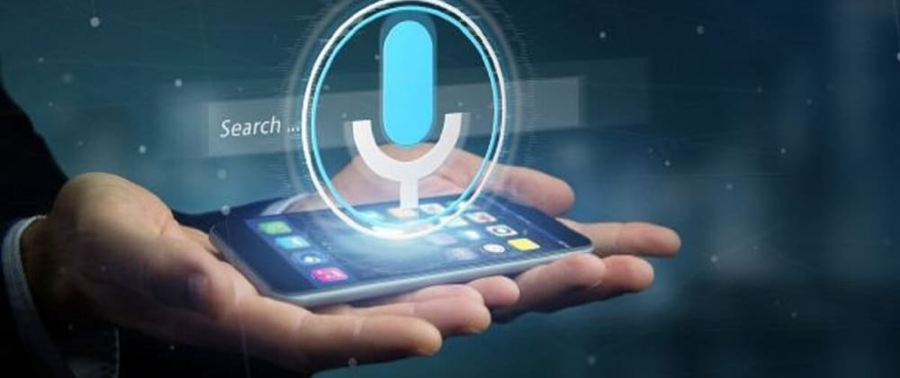Cover image for Voice Search – The Future of Mobile Apps (How to be Alexa/Assistant Ready)