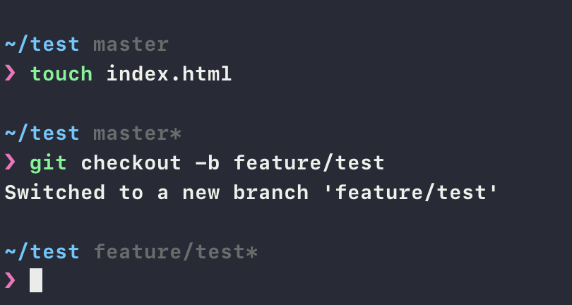 I use iTerm2 with snazzy theme with zsh and oh-my-zsh  I use three