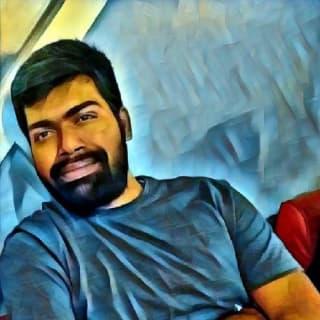 Harish Aravindan profile picture