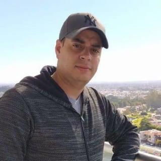 Andy Montalvo profile picture