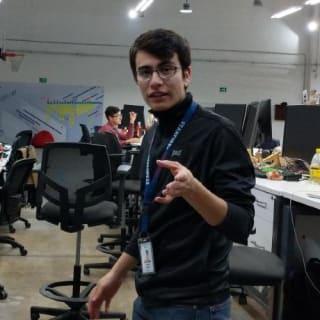 Roberto Fierros Z profile picture