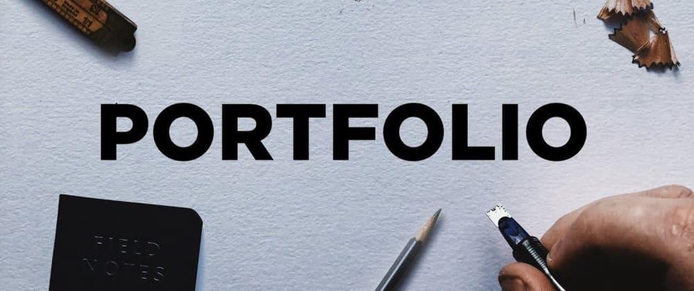 Cover Image for 15 Developer Portfolios to Inspire You