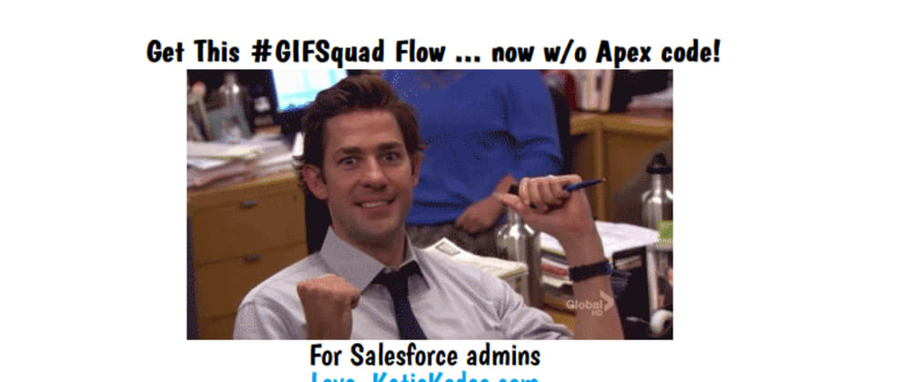Cover image for Tutorial: Flow External Services for Salesforce Admins
