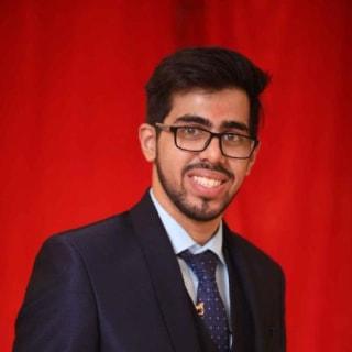Sarthak Sehgal profile picture