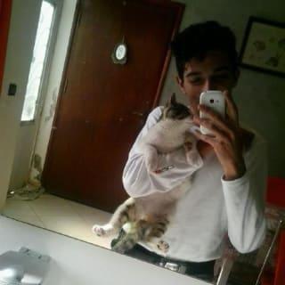Ziad Abouelfarah profile picture