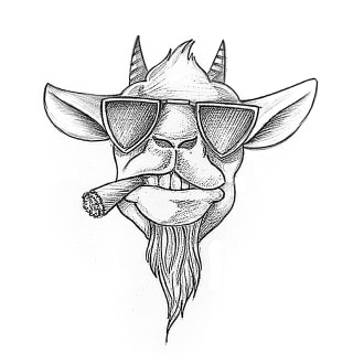 Goat Thinking profile picture