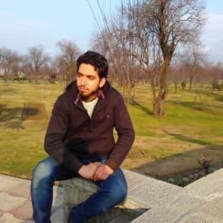 Tufail Shah profile picture
