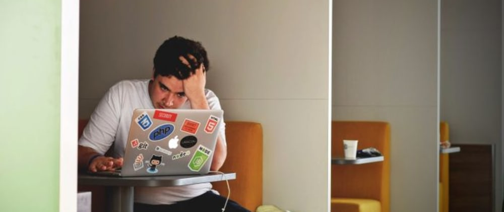 Cover image for 7 Ways to Clear Your Head When Facing a Programming Problem